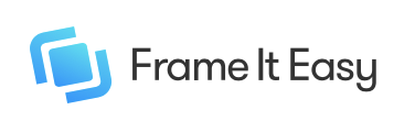Frame it Easy Logo