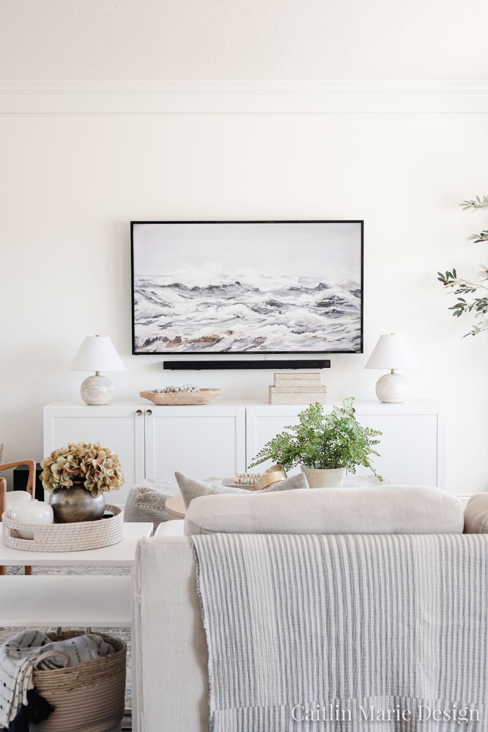 Display Art On Your TV (Frame TV Hack)